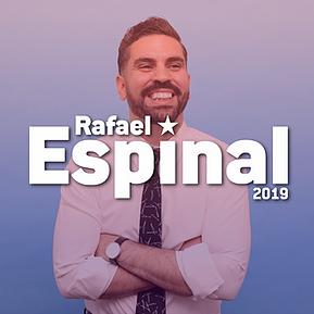 Rafael Espinal Cover photo