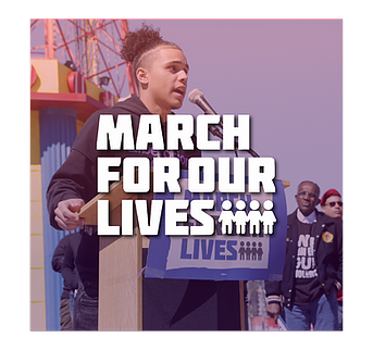 March for our lives cover photo