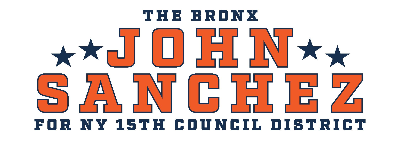 Orange John Sanchez logo