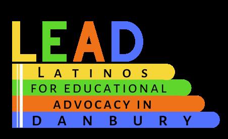 Colorful Lead logo