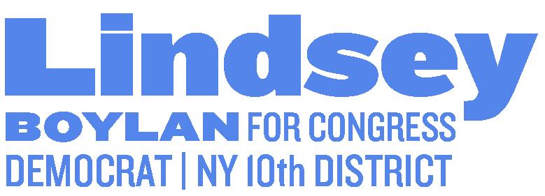 Blue Linsey Boylan logo