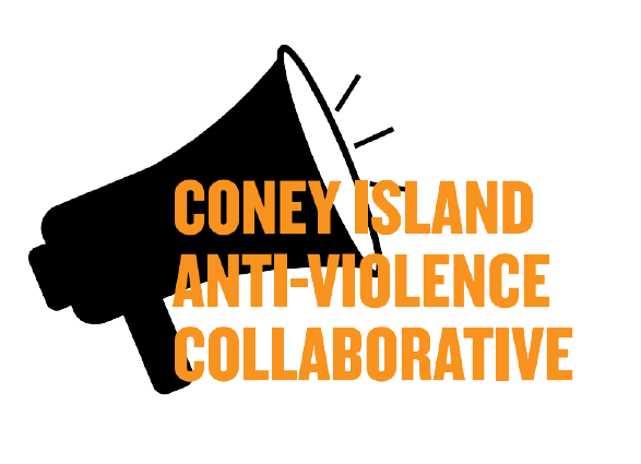 Coney Island Anti-violence Collaboration logo