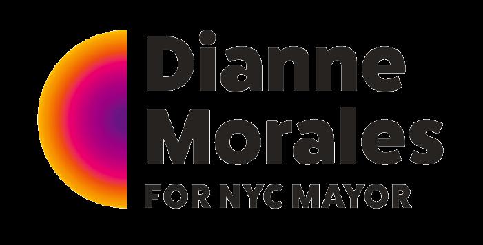 Dianne Morales logo
