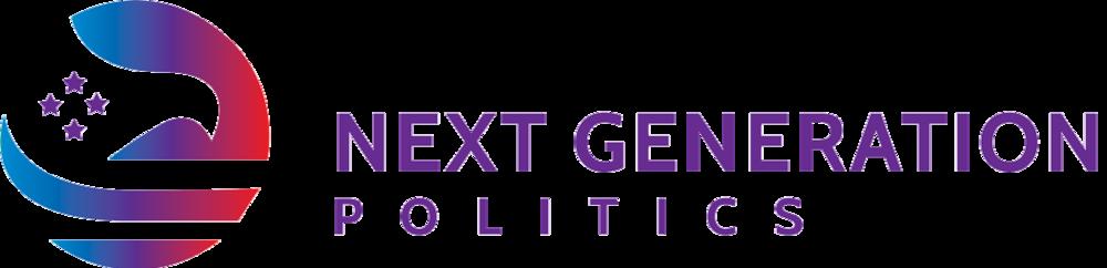 Next Generation Politics logo
